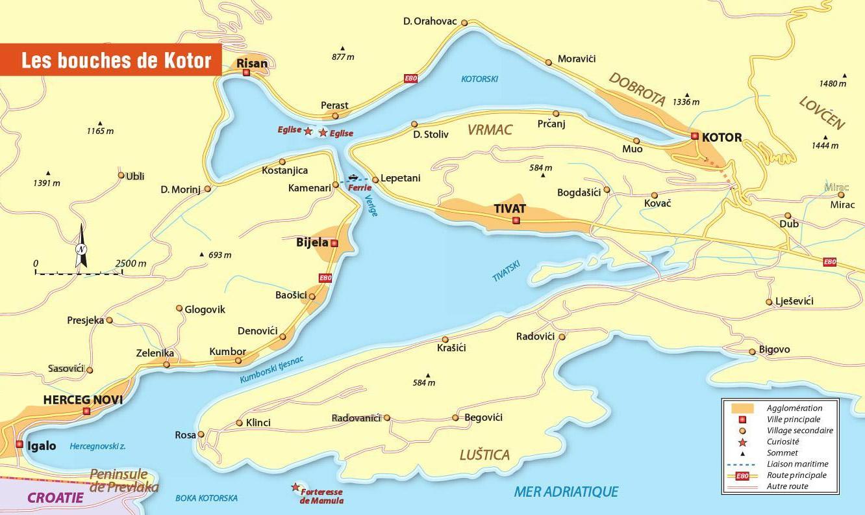 vacances au montenegro ... accueillent Monténégro