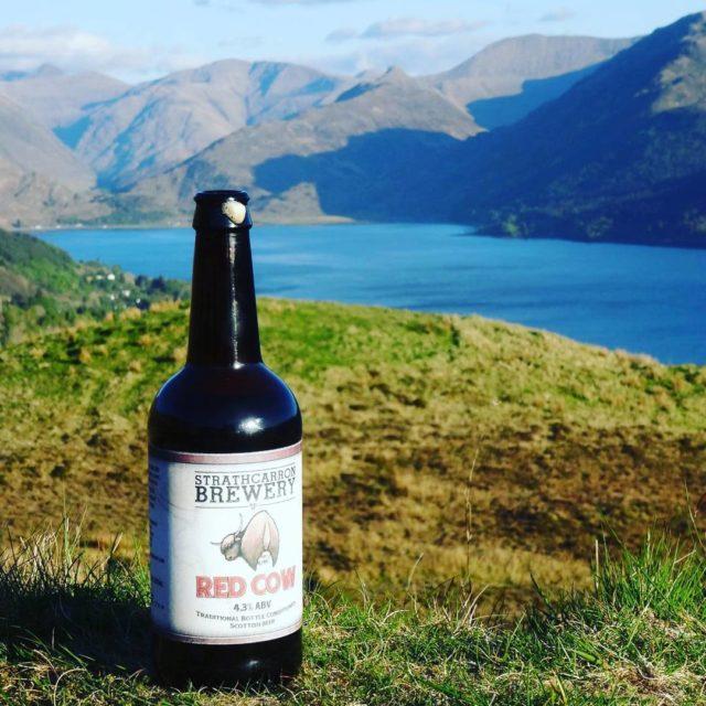 On change pas les habitudes samedi beer! scotland scotlandinsta ecossehellip